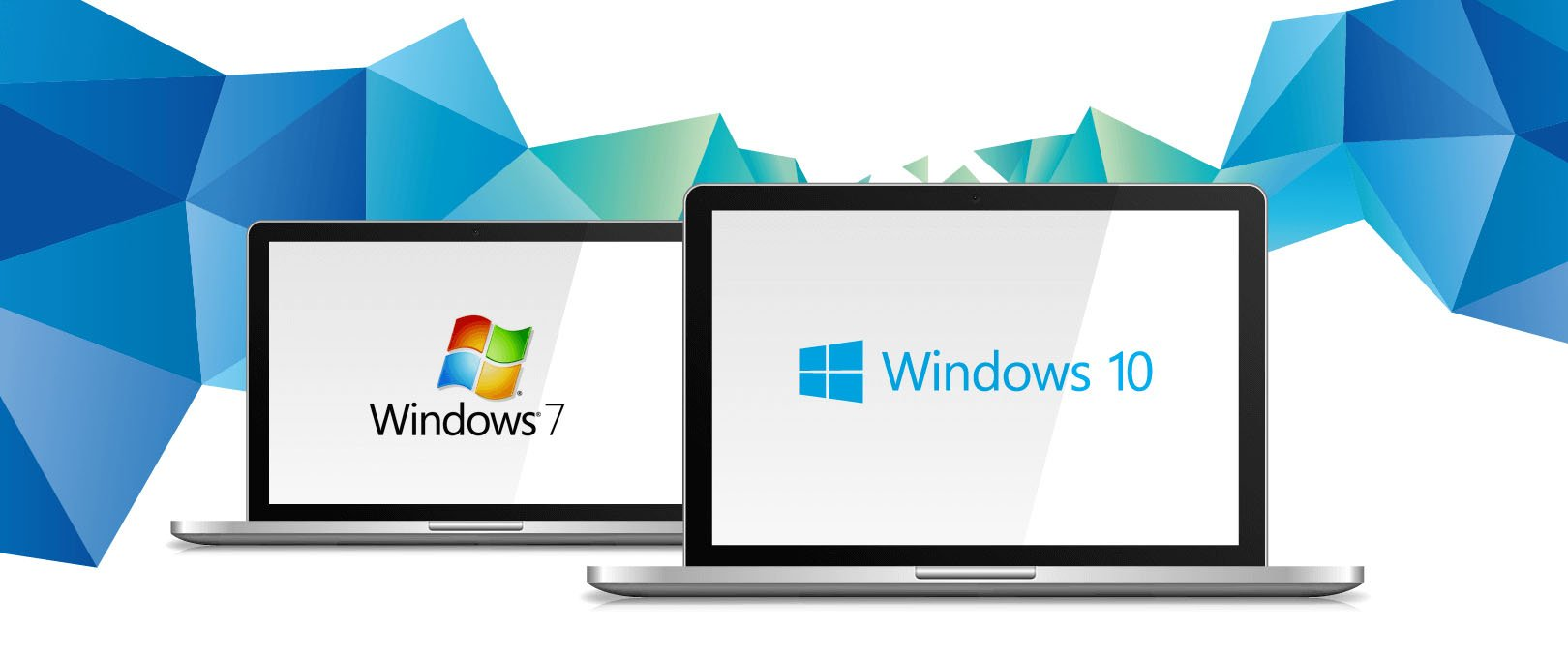 Windows 7 to Windows 10 Upgrade and Transition